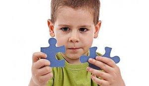 логическое мышление у ребенка
