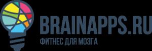 BrainaApps.ru logo