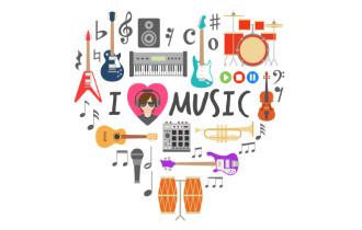 Как музыка воздействует на мозг человека