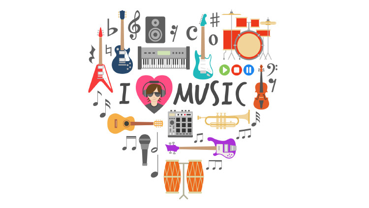 Особенности воздействия музыки на мозг человека
