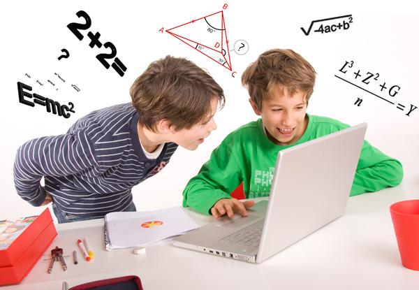 Развитие математического мышления у детей