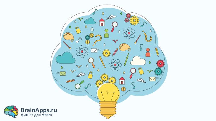 Рекомендации команды Brainapps.ru по улучшению памяти