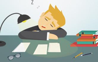 Хроническая усталость. КАК ИЗБАВИТЬСЯ — 7 советов