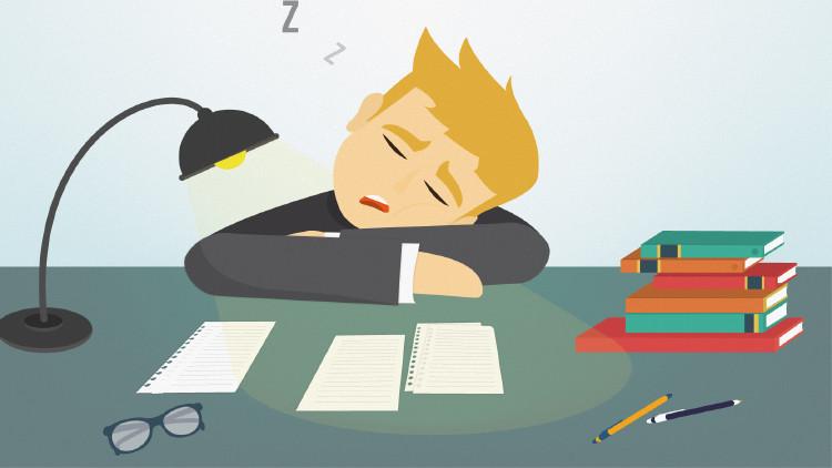 Хроническая усталость: 7 советов как избавиться