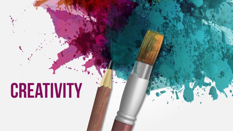 4 способа обрести креативность
