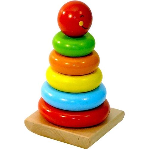 Детская пирамидка