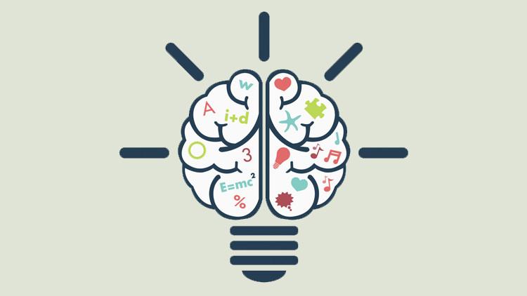 Как развить левое полушарие мозга?