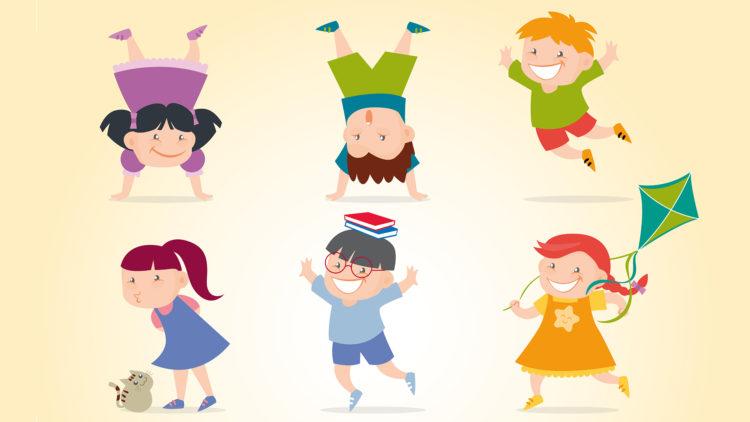 Как приучить ребёнка к дисциплине?
