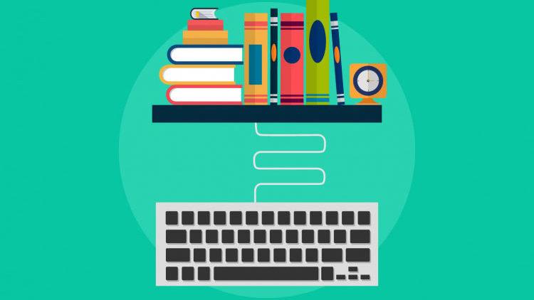 Как быстро научиться печатать вслепую на клавиатуре?