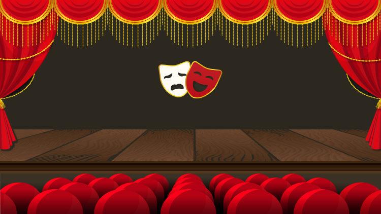 Виды и жанры театрального искусства