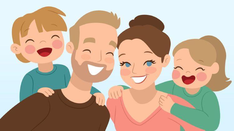 10 способов, как провести время с ребенком