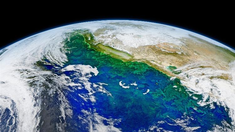 11 фактов о нашей планете, которые вы наверняка услышите впервые