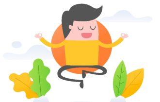 12 шагов навстречу счастью для тех, кто чувствует себя обессиленными