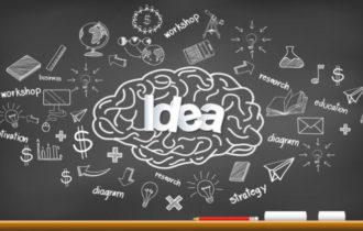 Об эффективности работы мозга