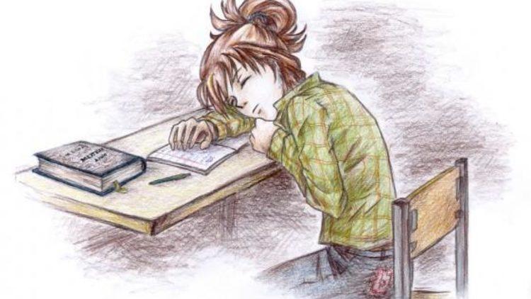 Что делать, если чтение книги вызывает засыпание?