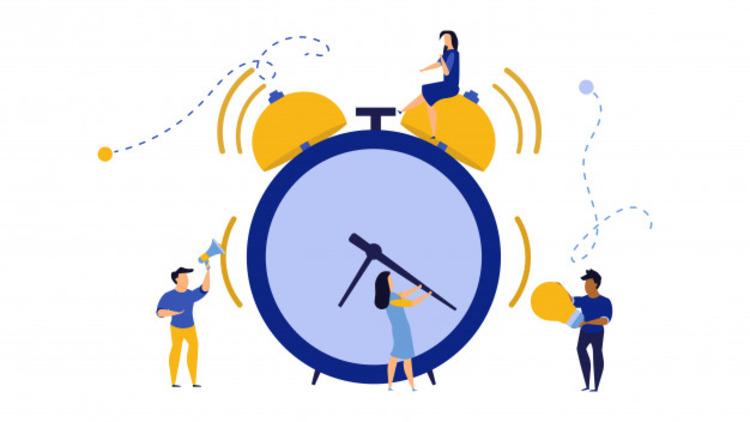 Тайм-менеджмент — это планирование и достижение целей