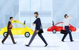 Убыстряйся: ученые доказали связь скорости ходьбы с уровнем интеллекта