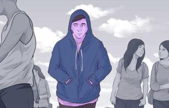 3 отличия социофоба от интроверта