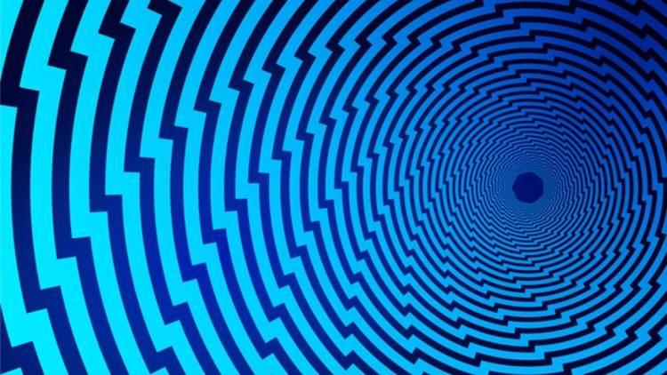 5 оптических иллюзий, обманывающих мозг