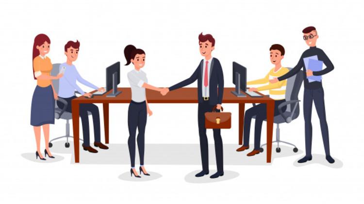 Ведение переговоров — новый полезный учебный курс на BrainApps.