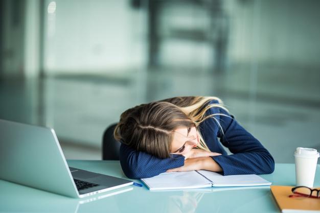 Хроническая усталость. КАК ИЗБАВИТЬСЯ - 7 советов