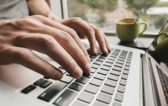 Хит сезона на BrainApps! Клавиатурный тренажер и уроки печати