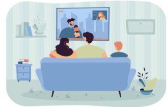О вреде сидения у экрана в среднем возрасте. Задумайтесь о профилактике деменции