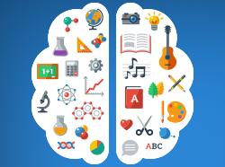 Тест - какое полушарие мозга у вас ведущее
